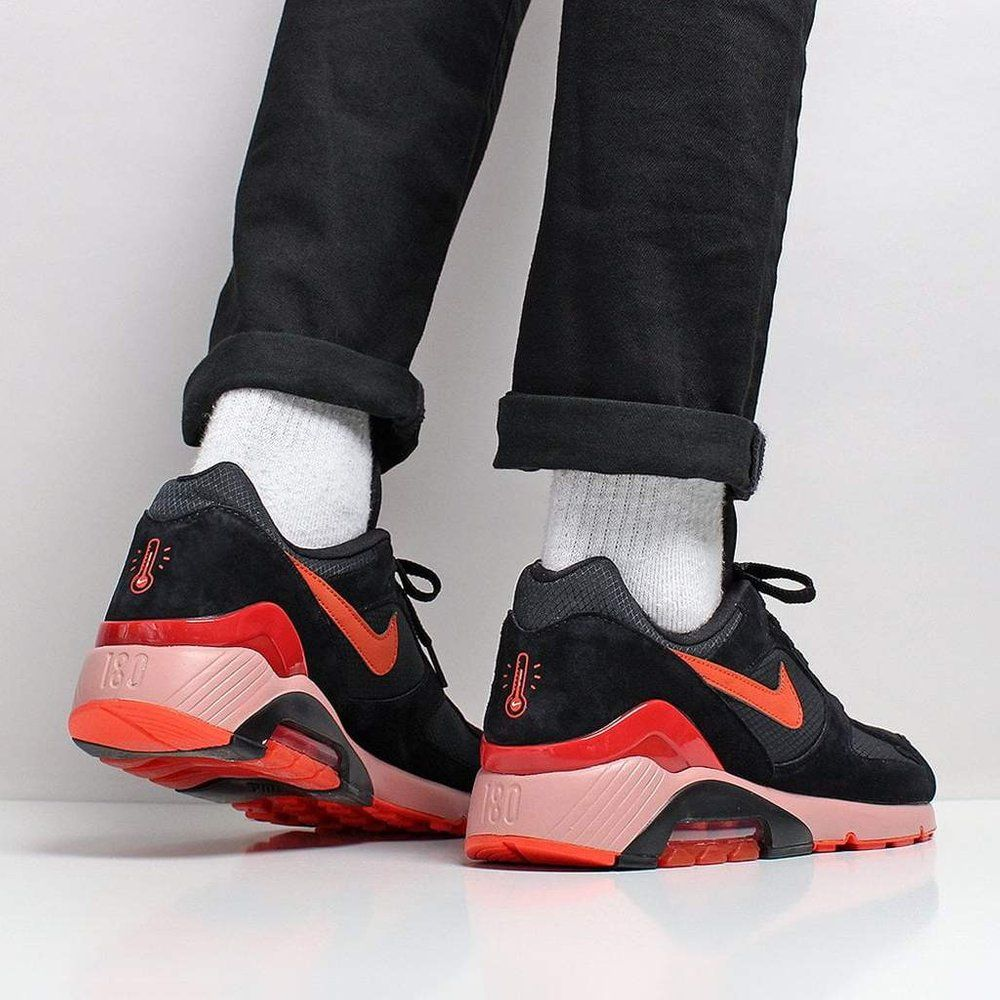 c50f1ede12d Image result for Nike Air Max 180  Fire  Women s
