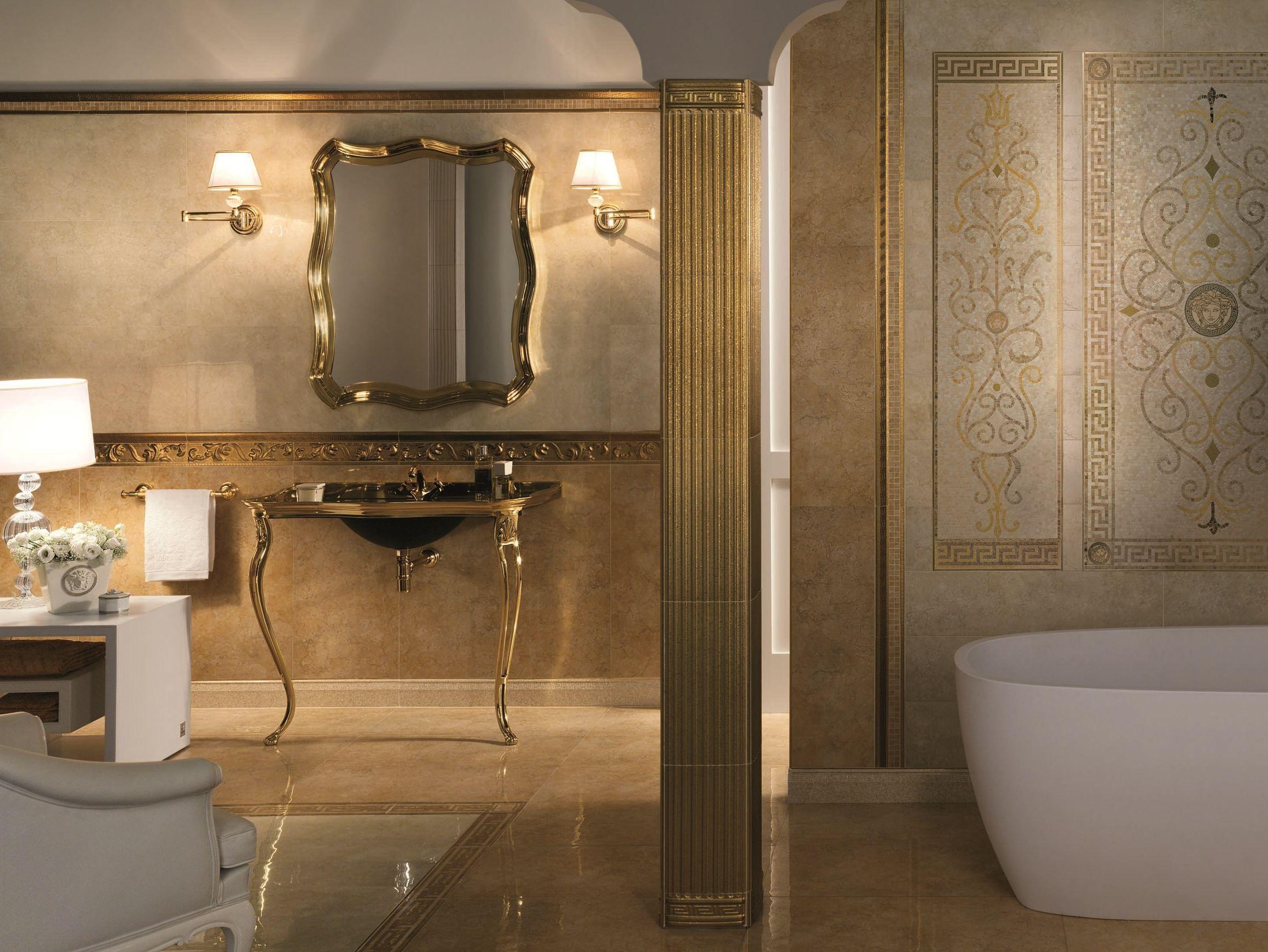 EXCLUSIVE by Versace Ceramics by Gardenia Orchidea