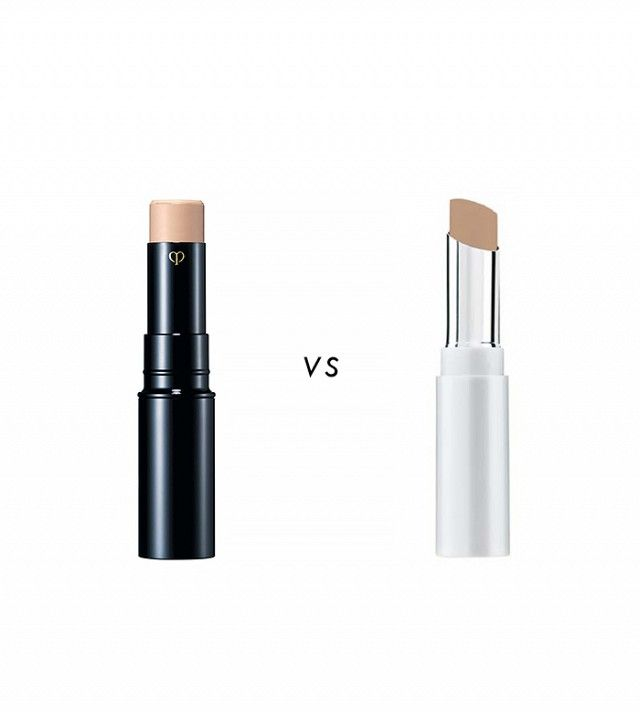 We've heard many a makeup artist proclaim Cle De Peau Beaute Concealer ($70) one of the best (if not the best) concealer they've ever come across.