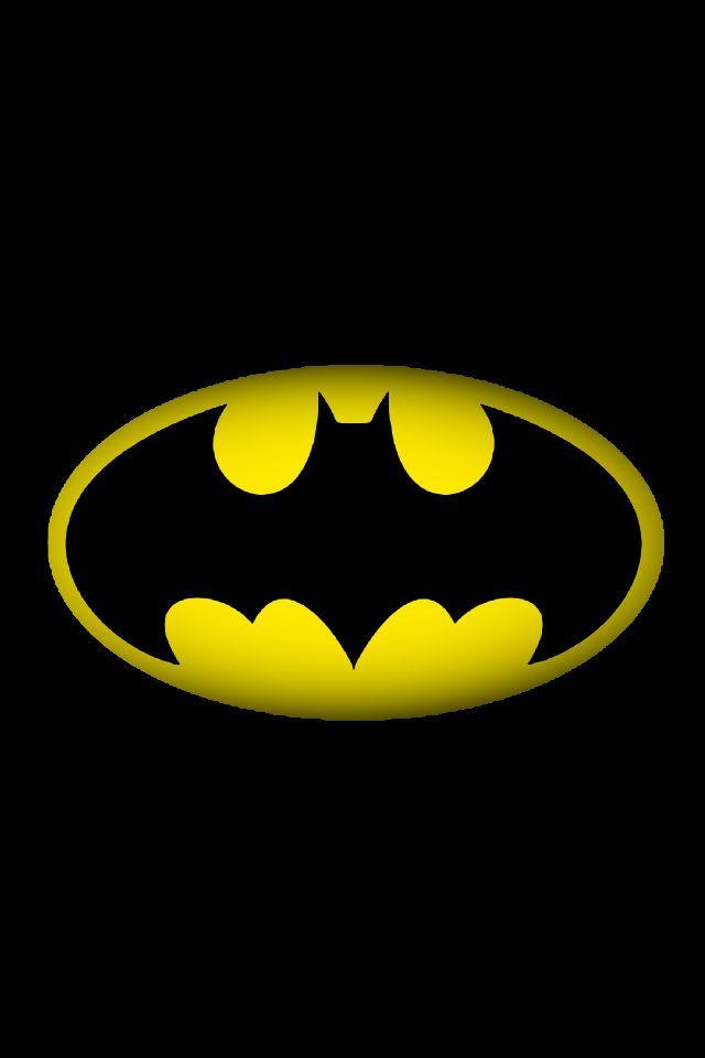 Batman Logo Background By Kalel7 Deviantart Com On Deviantart