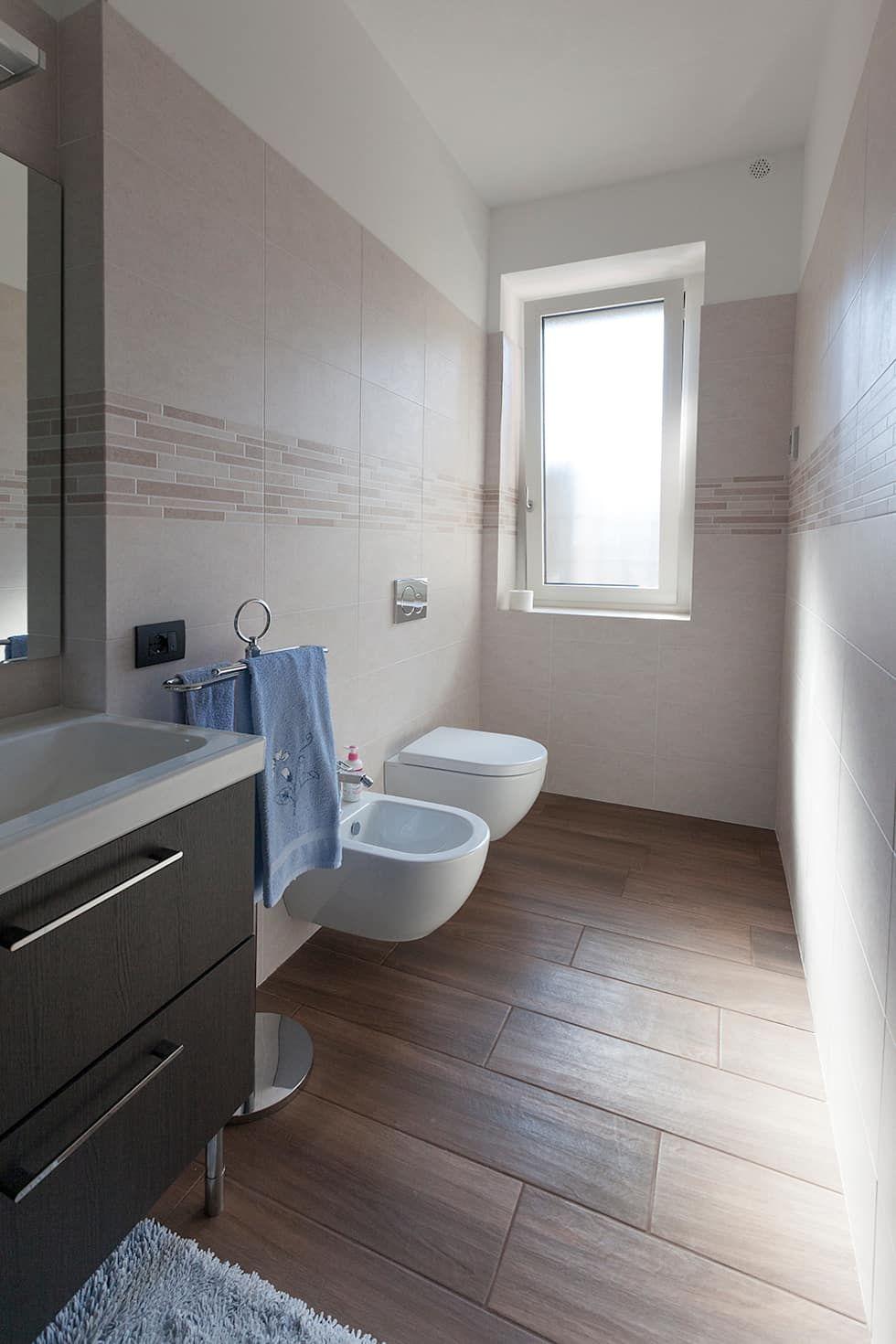 Articoli Per Bagno Milano casa privata a milano bagno moderno di laura galli