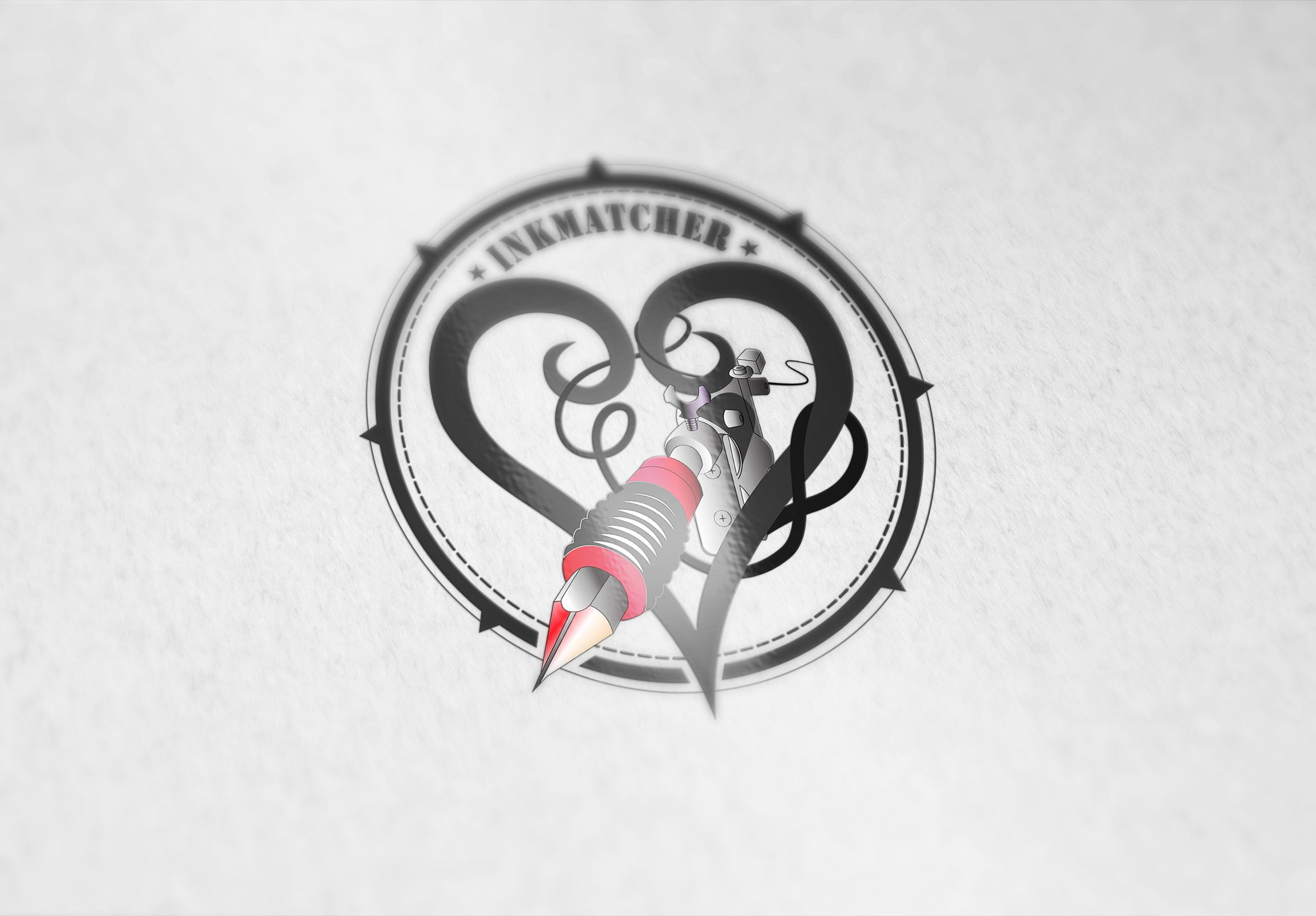 Do creative tattoo logo creative tattoos make your own