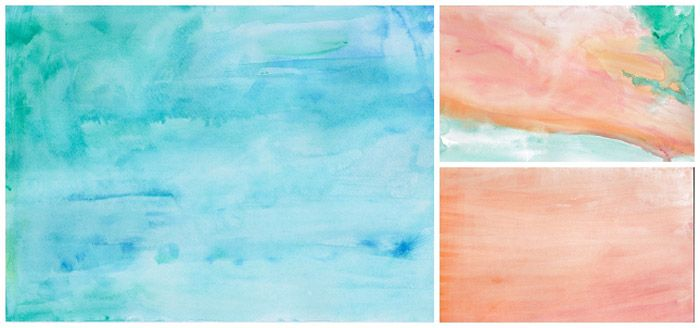 photograph about Printable Watercolor Paper named 8 Extremely DIYs in direction of Try out Do-it-yourself Watercolor, Watercolor