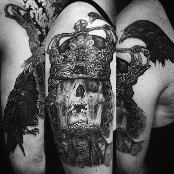 Bravestarr Tattoo