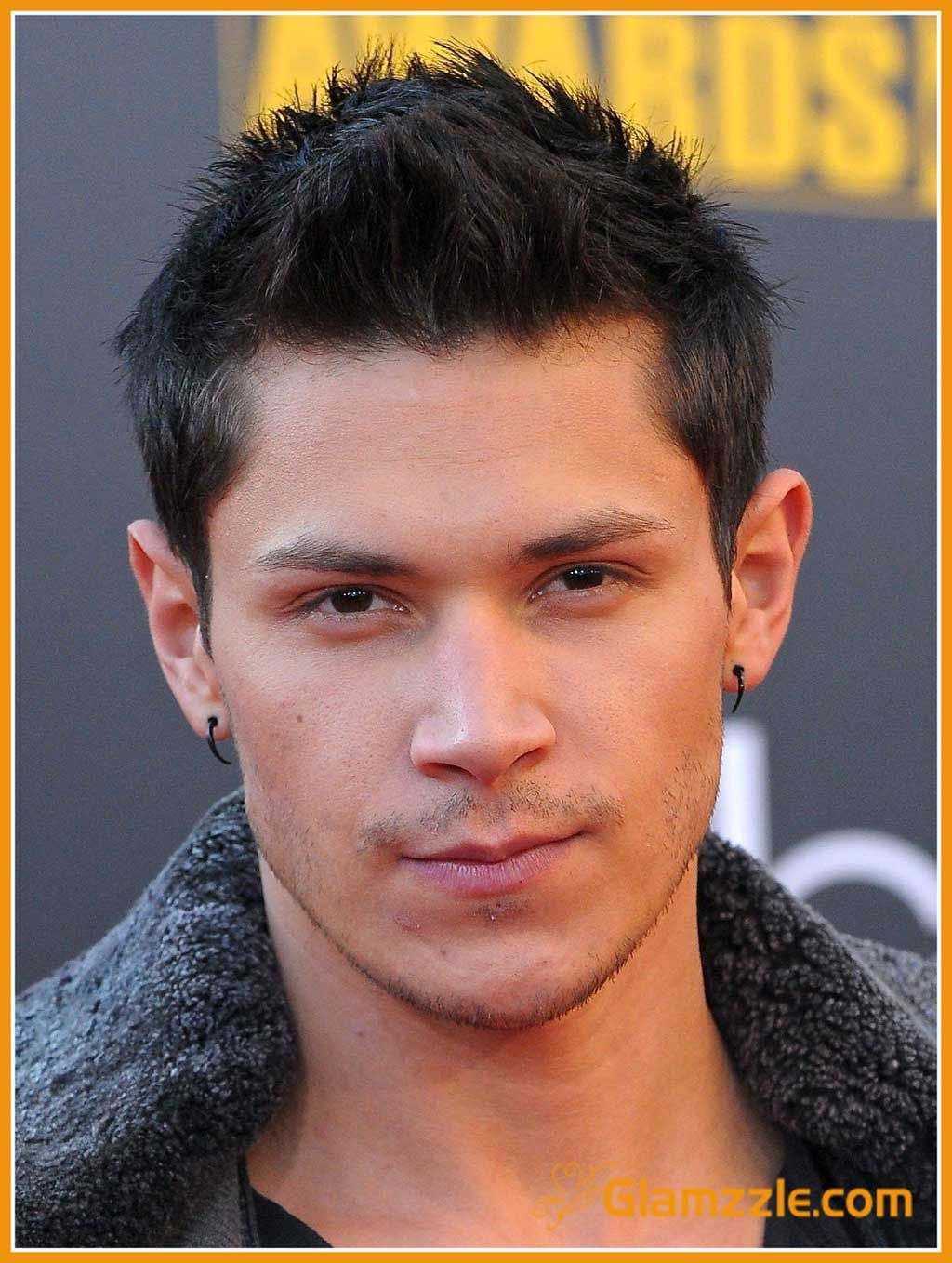 Cool Guy Hairstyles With Short Hair