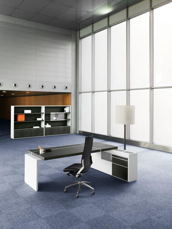 High End Modern Furniture: Karan High-end Office Furniture By Agland