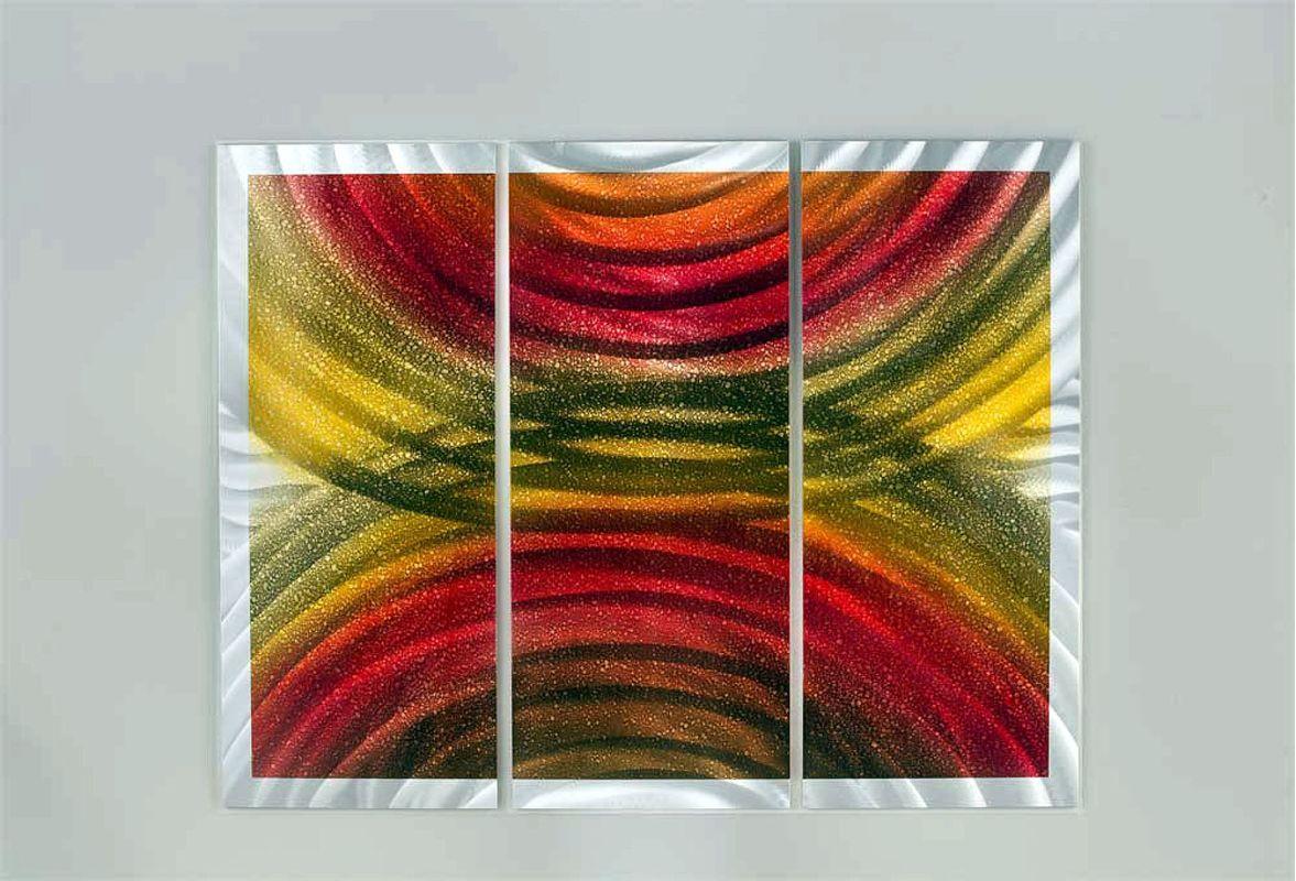 Nova Lighting Rainbows Wall Art