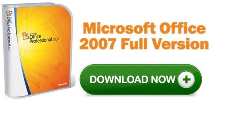 Microsoft Office 2007 Crack With Activation Key Free Download #excelwordaccessetc