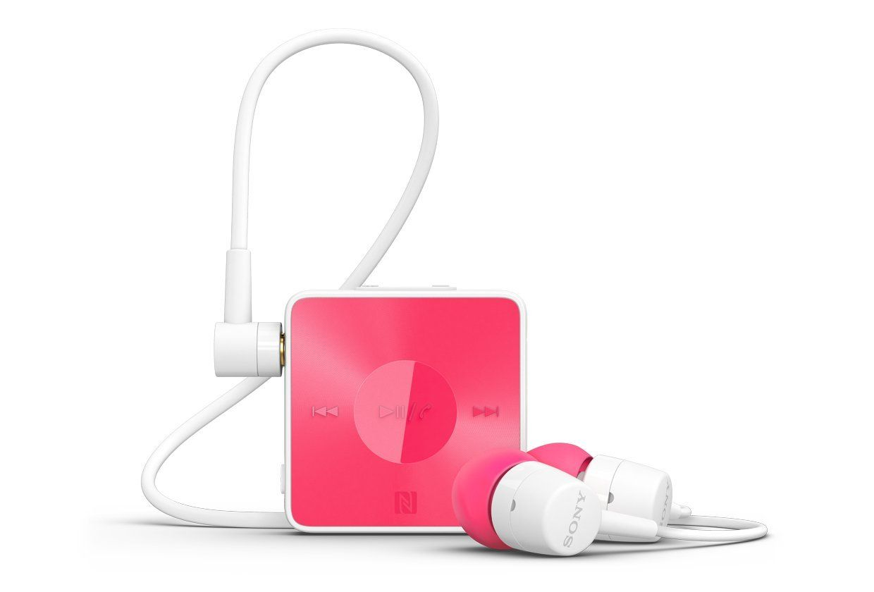 Sony Sbh20 Stereo Bluetooth Pink Amazon Cell Phones Accessories Sony Mobile Phones Bluetooth Stereo Headset Bluetooth Headset
