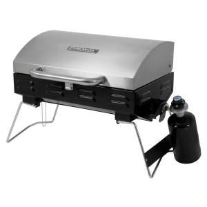 Brinkmann Portable Propane Gas GrillSB At The Home Depot - Home depot small grills