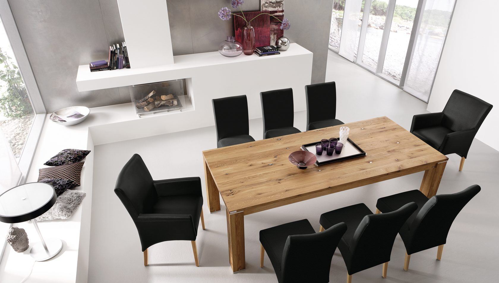 Prato Dining Rooms Dining Rooms Collection Musterring