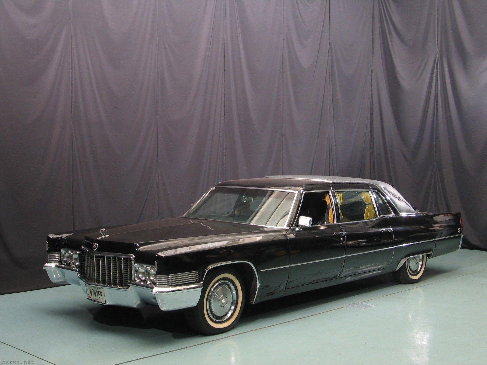 1970 cars | cars, Classic, cadillac , old car, 1970 | Car wallpapers ...