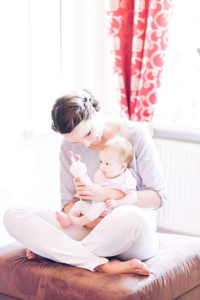 Bei Karla zu Hause | Friedasbaby.de  baby girl  Fotos von Anja Schneemann