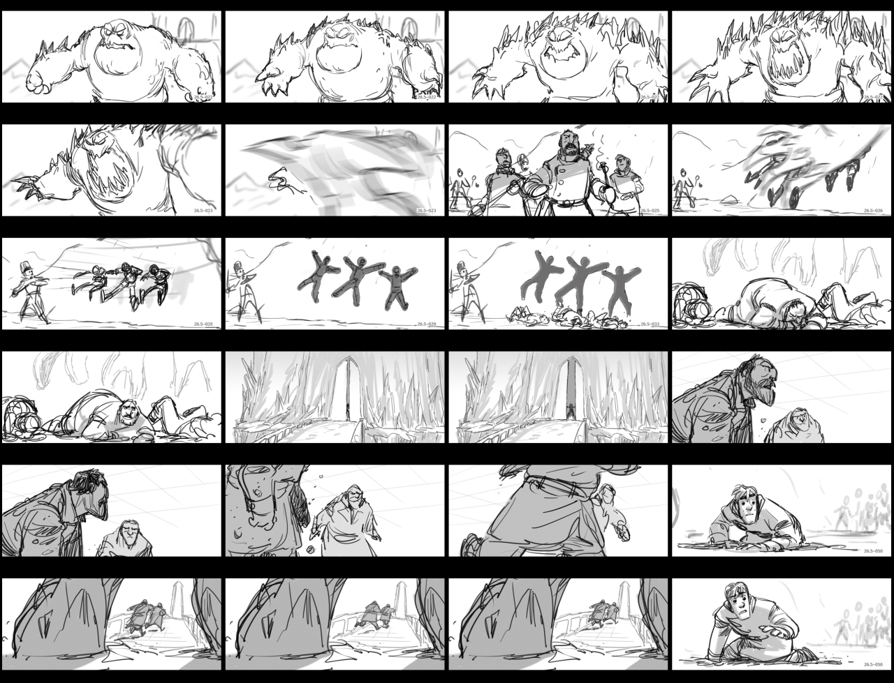 Image Result For Storyboard Men In Black  Storyboards