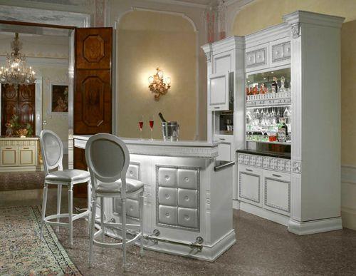 Cocina clásica italiana de Arca HABITACIONES - Cocina Pinterest