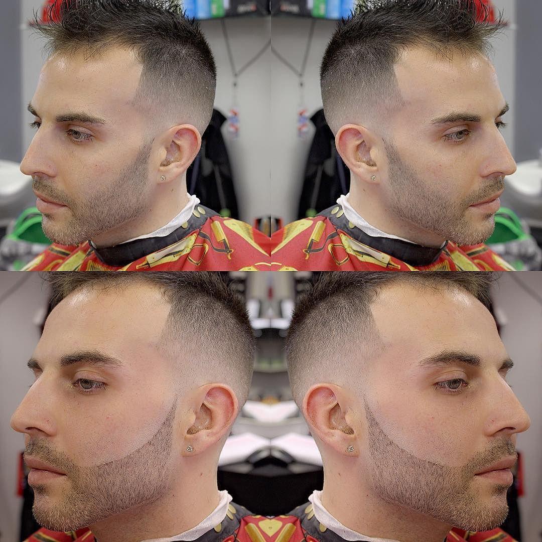 Haircuts For Men With Thin Hair   Haircuts for men, Fine hair men, Receding hair styles