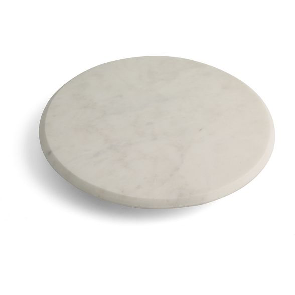 Thirstystone 14 Round Marble Lazy Susan Marble Lazy Susan Lazy Susan Cleaning Wipes