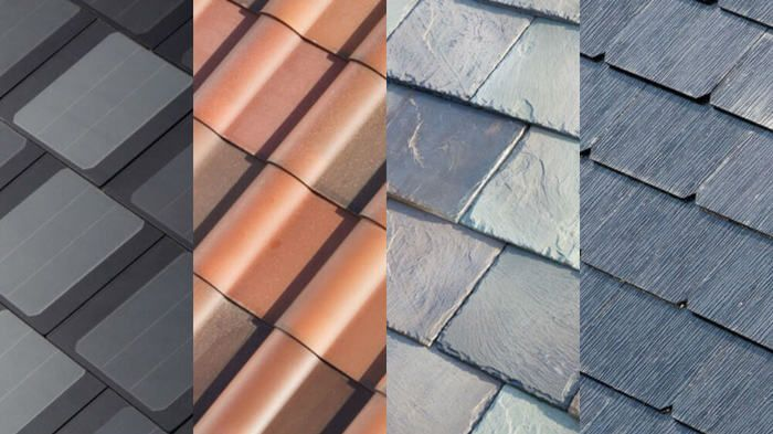 Solarcity Roof Tiles >> VIDEO: The new Tesla solar roof tiles look awesome - Exact ...