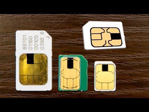 Sim Karte Internet.Free Internet On Any Sim Card Any Network Provider Youtube
