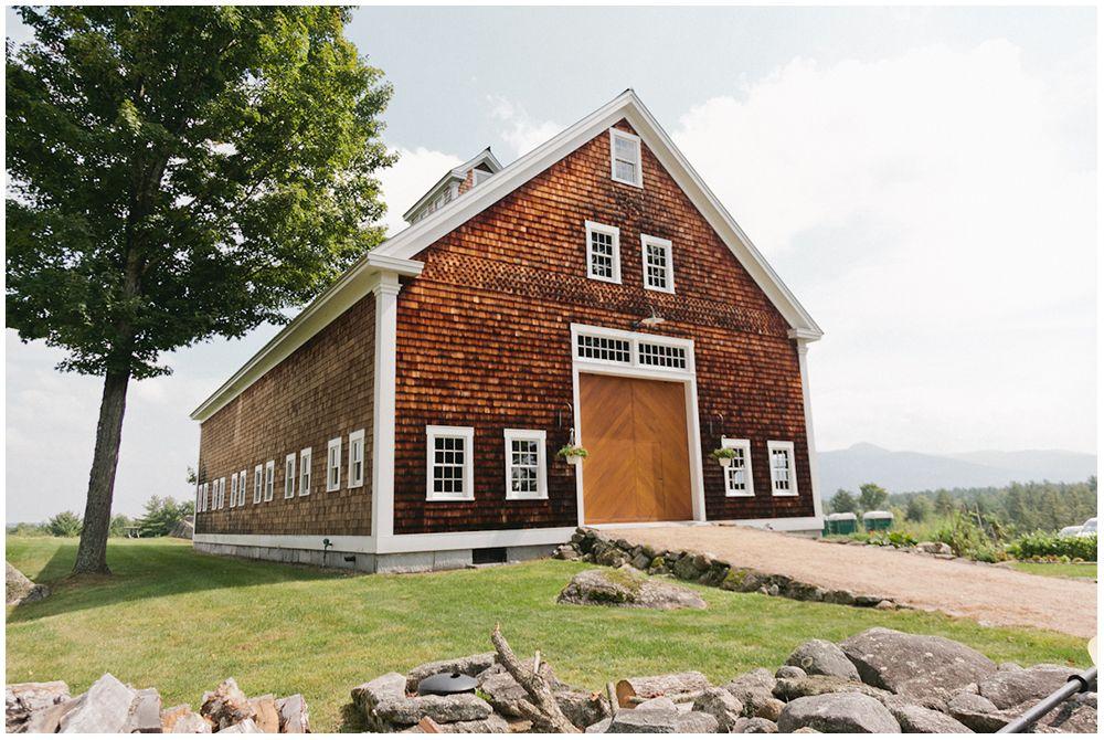 Trish McIlvain Private Estate Sandwich New Hampshire