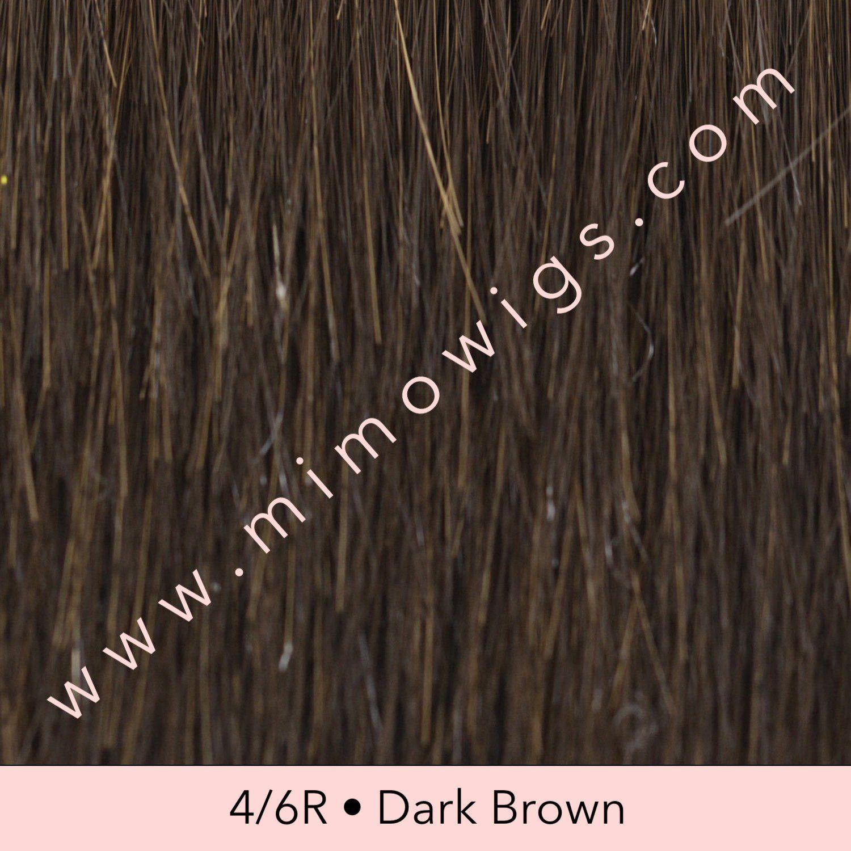 Modern Curls by Tressallure • Look Fabulous Collection   4/6R • Dark Brown / Average Gallery