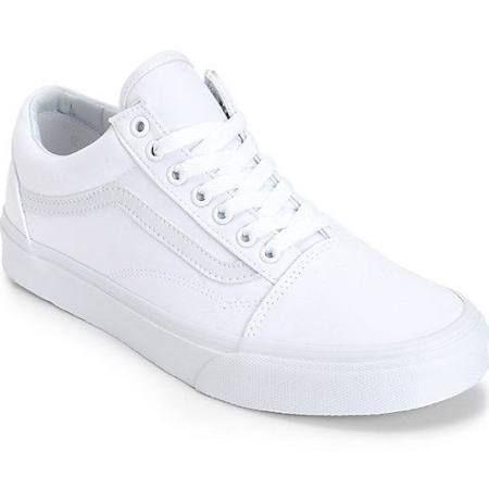 Vans Zapatos Zapatos low