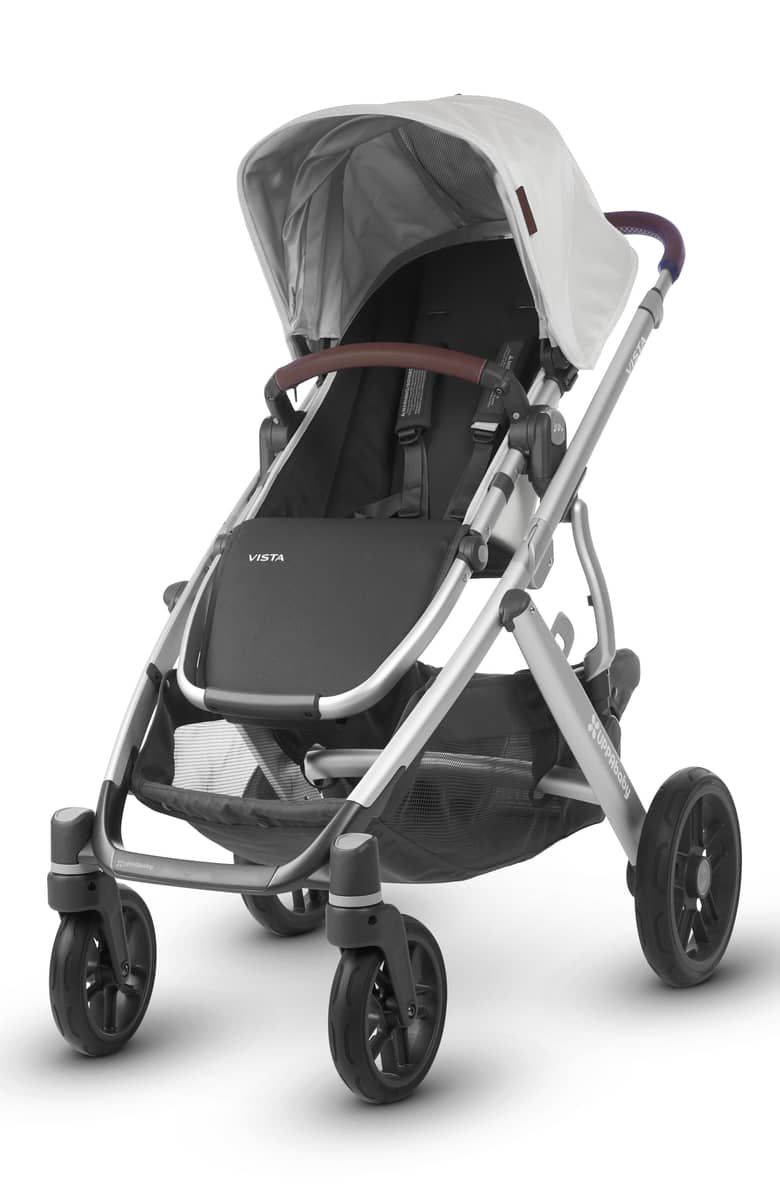 50++ Vista v2 stroller canada info