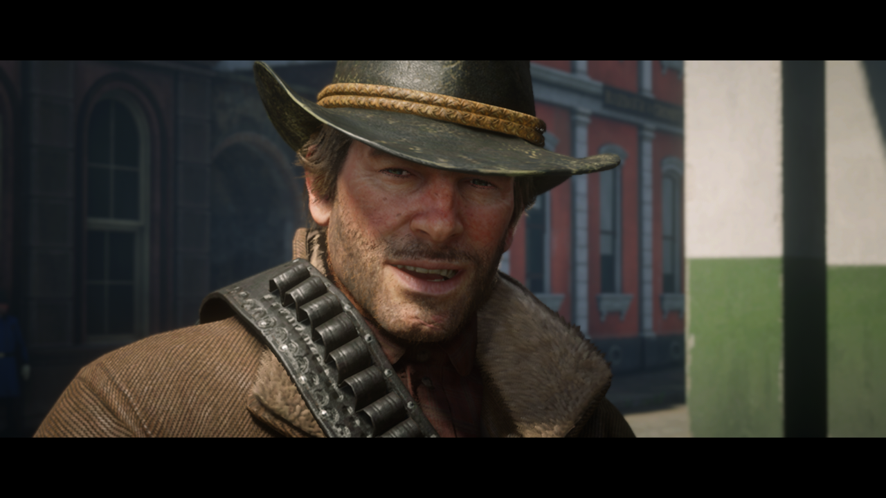 Arthur Morgan Deserved Better Red Dead Redemption Ii Red Dead Redemption 1 Red Redemption 2