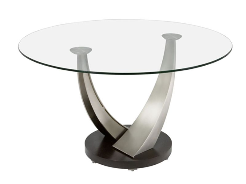 Elite Tangent Round Dining Table