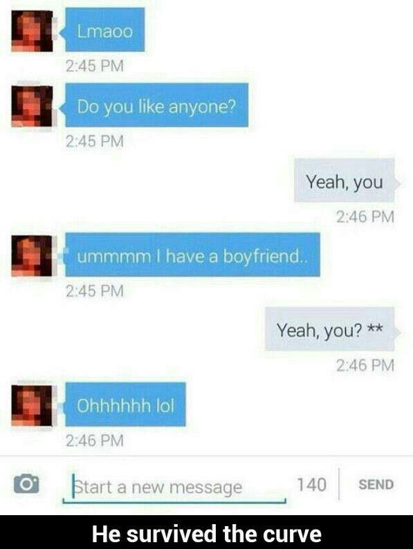 Flirten ehe erlaubt
