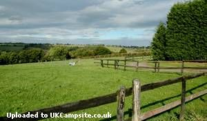 Home Farm Camping Caravan Park High Wycombe Buckinghamshire Campsite