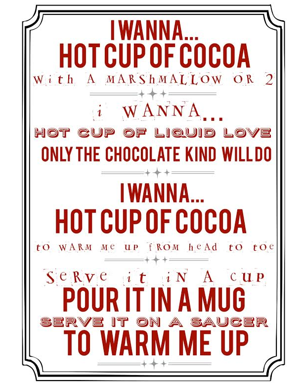Gimme Chocolate!! - English Translation Lyrics - Genius