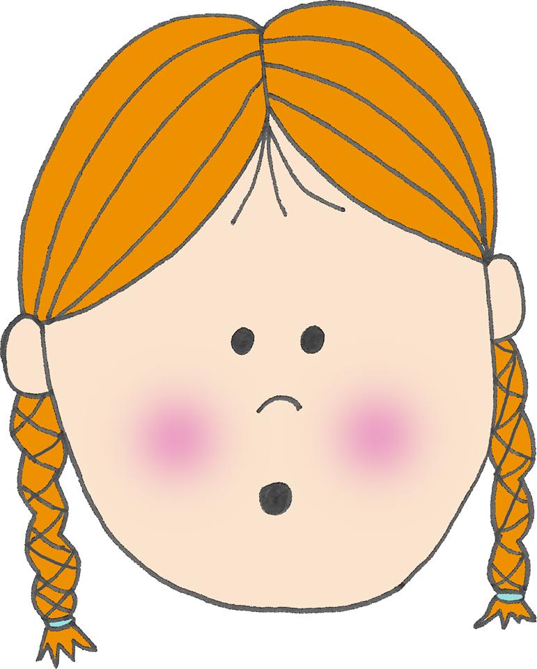 Coloreamos Emociones Dibujar Caras De Dibujos Animados Emociones Laminas Para Colorear