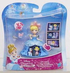 39214d42f188 Hasbro Disney Princess Little Kingdom Mini Doll - Spin A Story ...