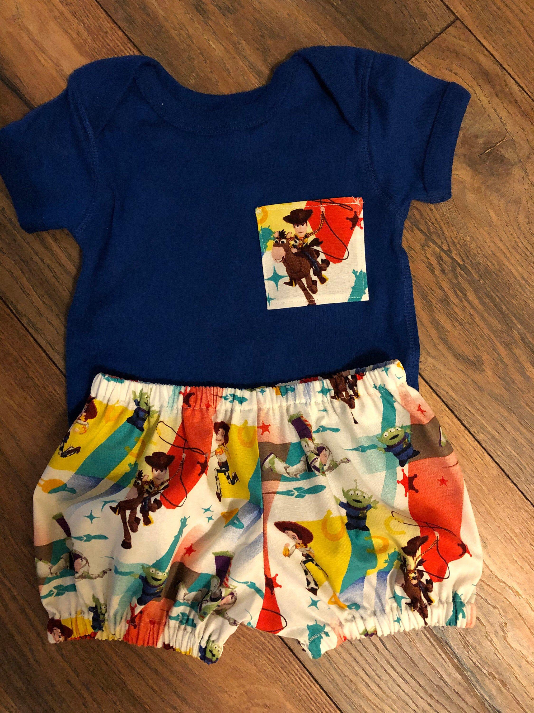 Jessie Bubble Shorts-
