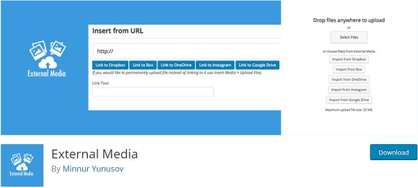 WordPress Dropbox Plugins