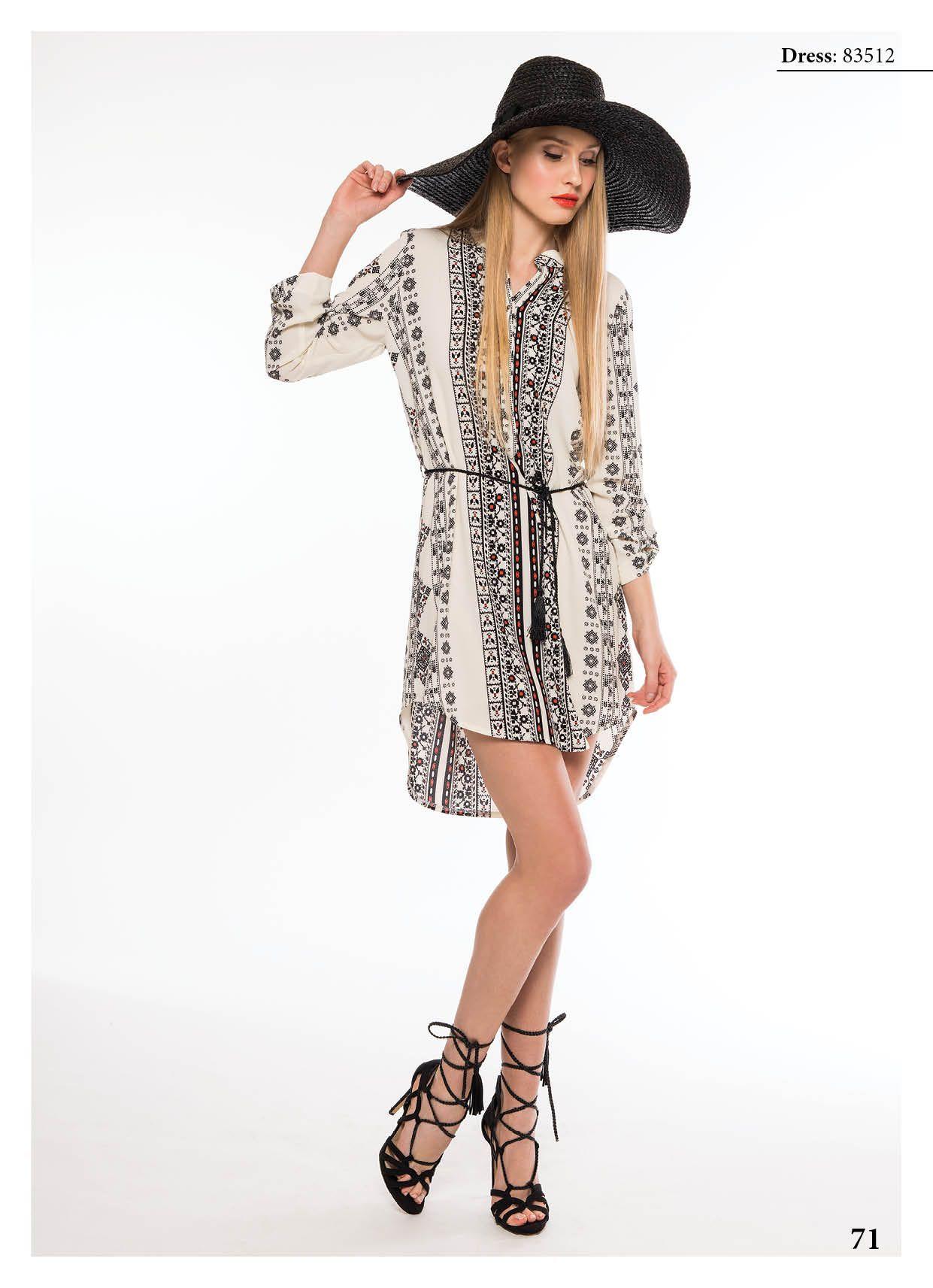 Derpouli Άνοιξη Καλοκαίρι 2016 - Derpouli Fashion  621c507ac93
