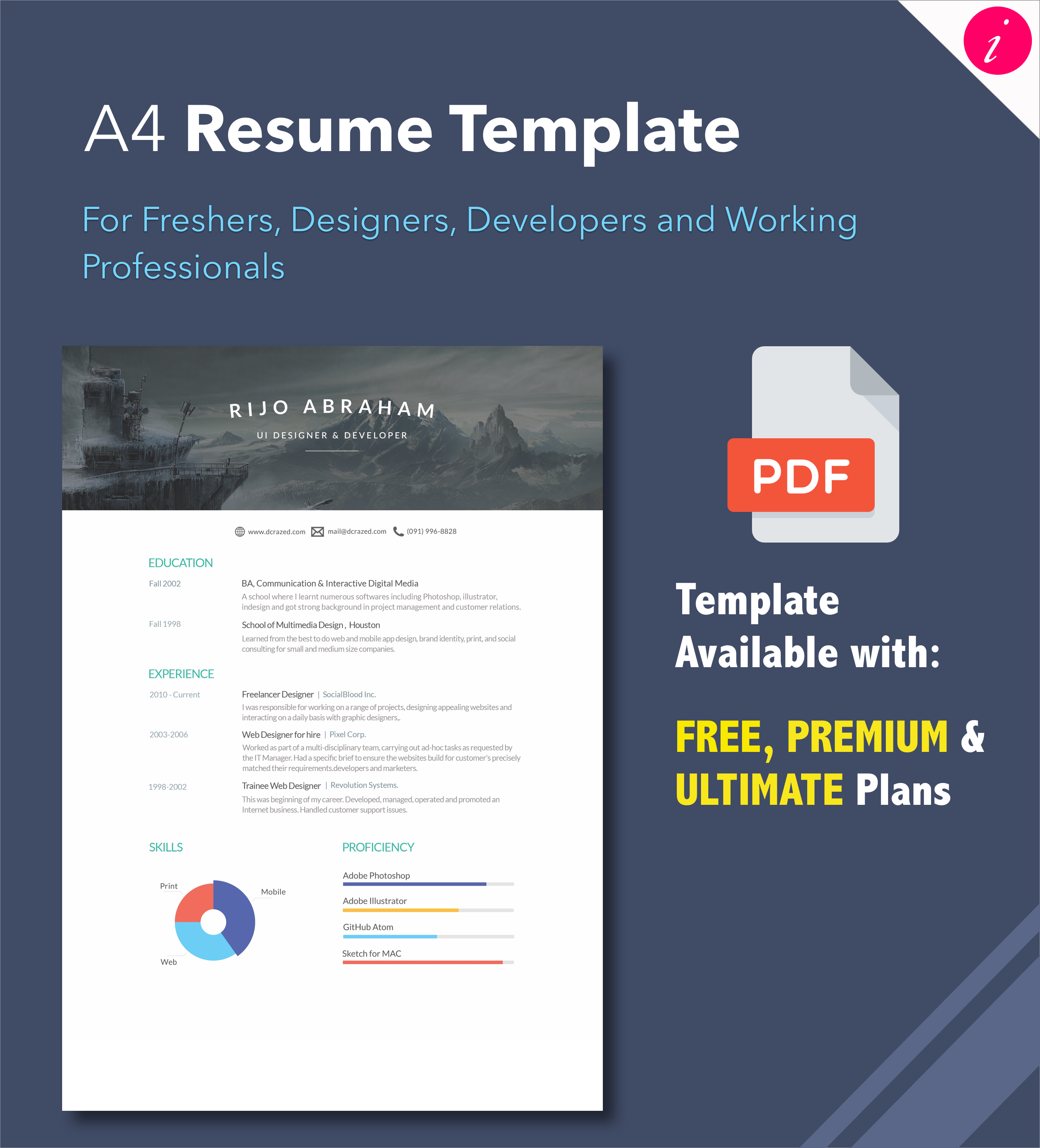 Cv template templates  size stenciling resume also pinterest rh in