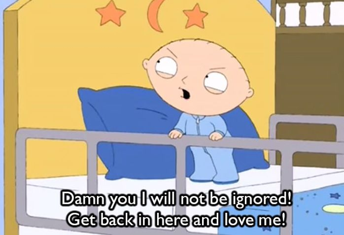 Image result for stewie griffin quotes