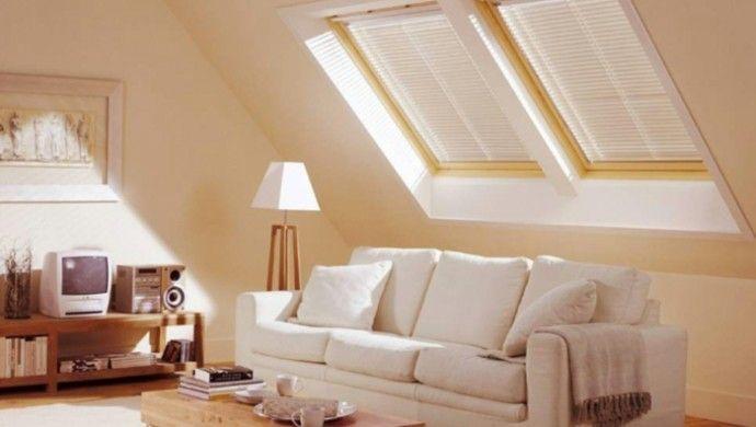 Attraktiv Dachboden Einrichtung Zimmergestaltung Zimmer Einrichten Ideen