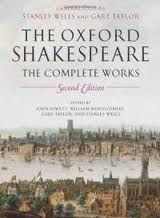 Complete Works of Shakespeare...goes without saying really.