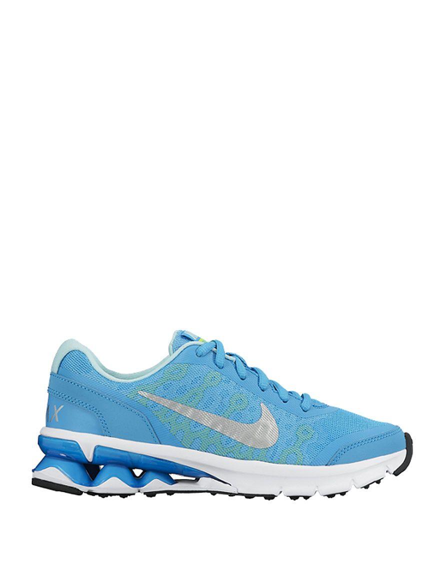 Shop today for Nike® Reax Run 10 Running Shoes – Girls 1-6 & deals ...