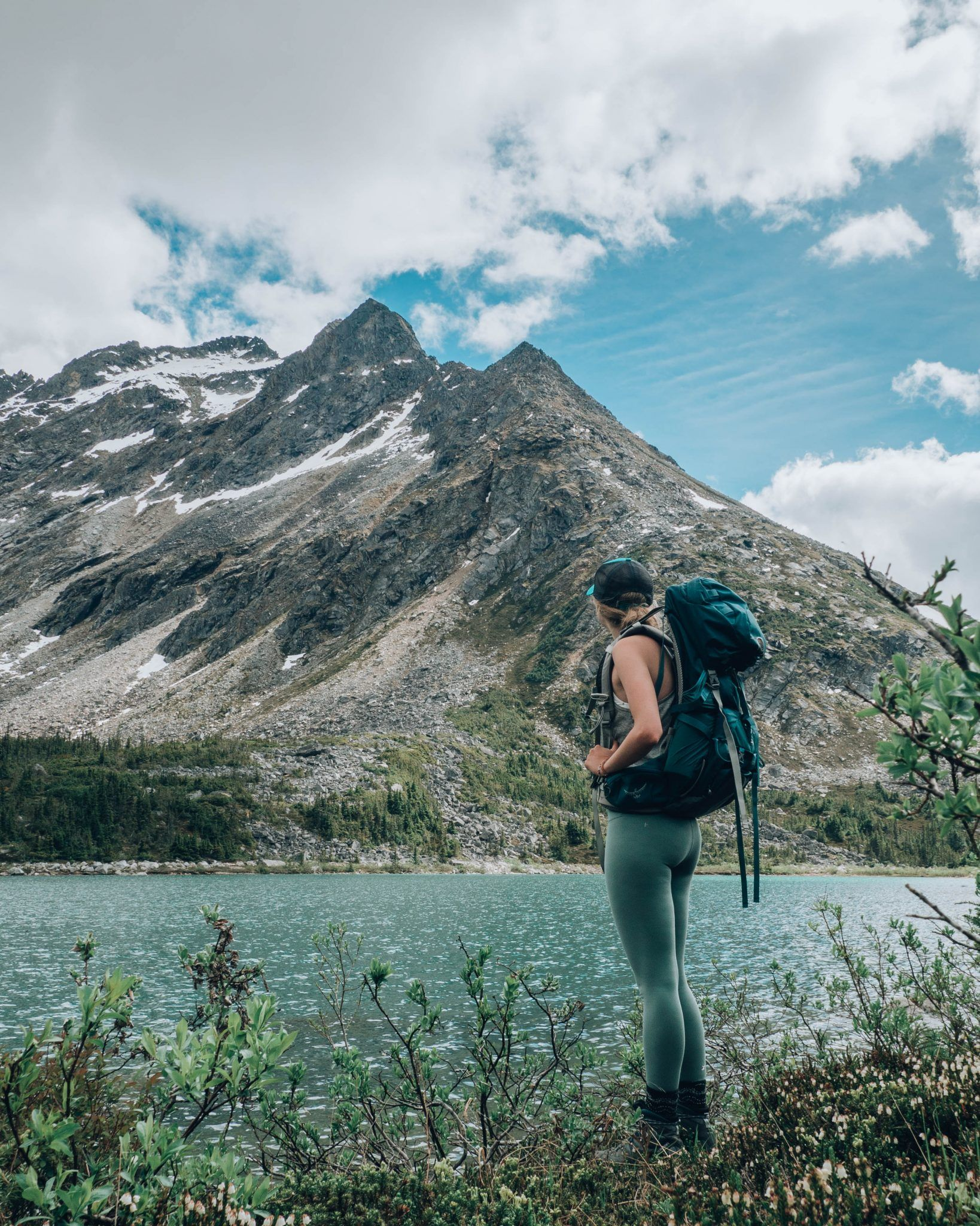 Hike With Me: Upper Dewey Lake, Skagway, Alaska (With