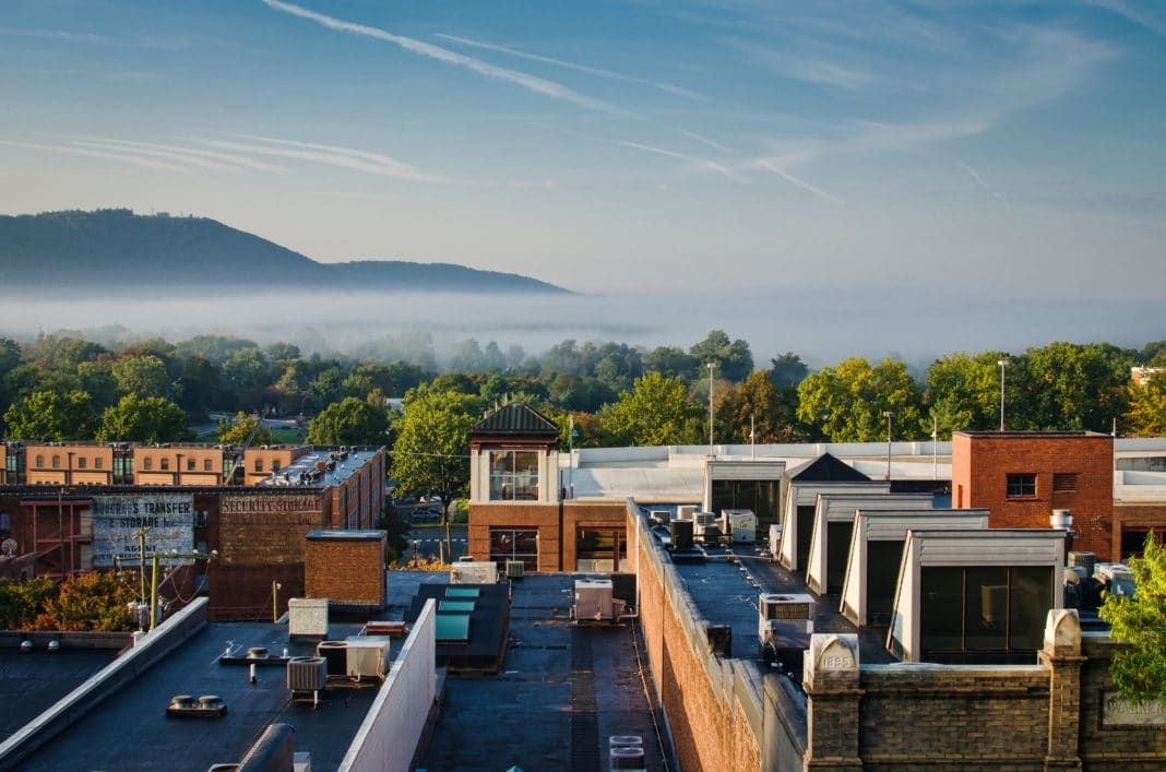 20 Weekend Getaways From DC (Within Driving Distance