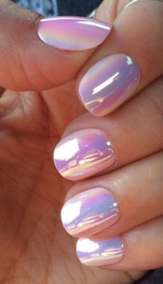 Wild Iridescence | Pinterest | Professional nails, Sinful colors and ...