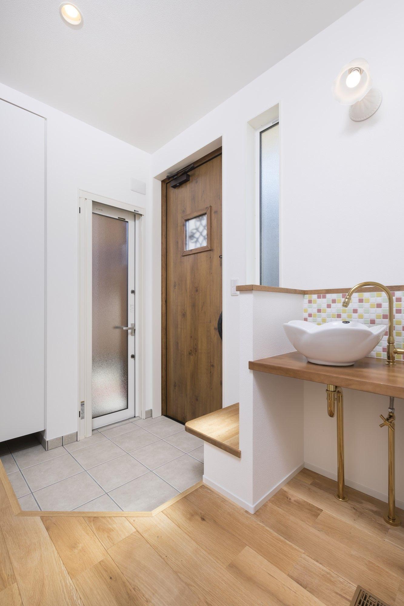 家 おしゃれまとめの人気アイデア Pinterest あきこ 2021 クローゼット 収納 インテリア 造作 洗面台
