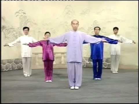 La Melodie Poetique Est Une Forme De Qi Gong Qui Fait Partie De La