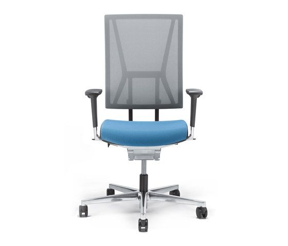 Scope Task Chair By Viasit Task Chairs Task Chair Office