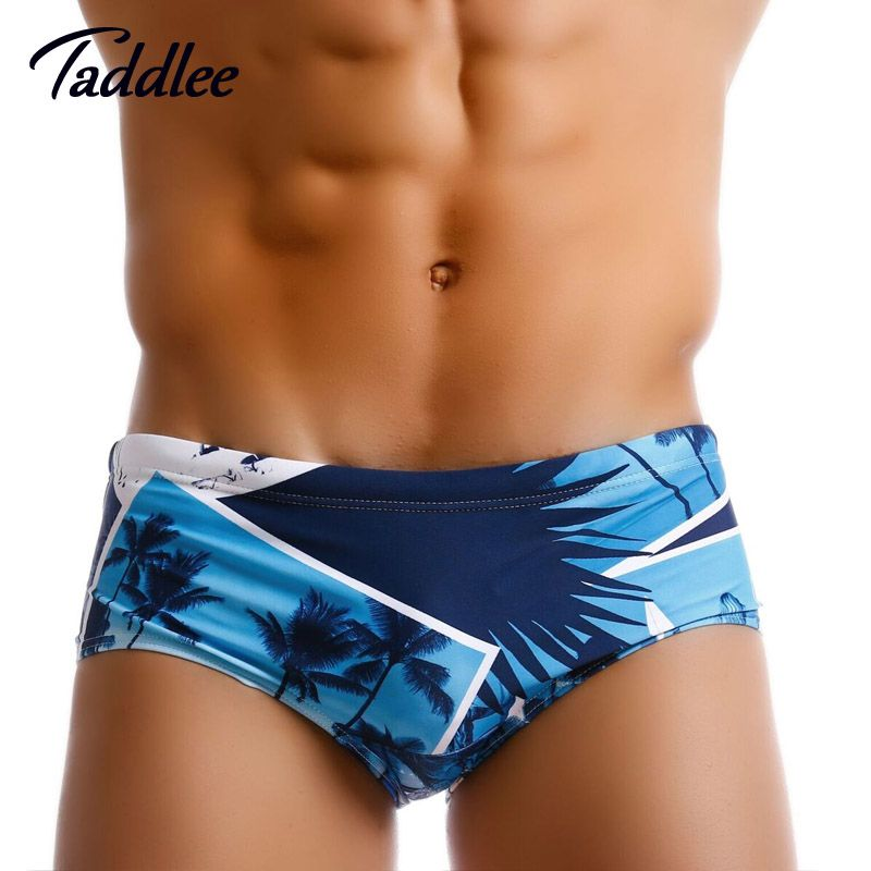6bbab06b5d Taddlee Brand Sexy Men's Swimwear SwimSwimSuits Swim Bikini Briefs Gay Men  Swimming Surf Board Boxer Trunks Shorts Classic Cut New -- #summeroutfits