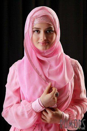 Photo of Islamic Fashion